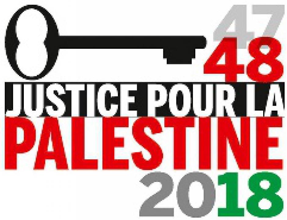 Halte aux massacres de Gaza